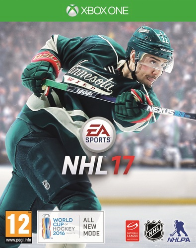 NHL 17 [XONE]