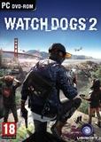 Watch Dogs 2 [DVD]
