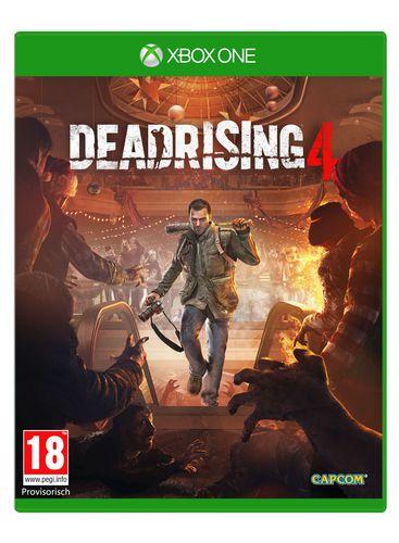 Dead Rising 4 [XONE]