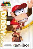 amiibo Super Mario Character - Diddy Kong
