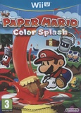 Paper Mario - Color Splash