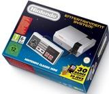 Nintendo Entertainment System - Classic Mini Console NES