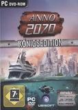 Anno 2070 Königsedition