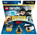 LEGO Dimensions Level Pack - Mission Impossible