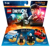 LEGO Dimensions Team Pack - Harry Potter