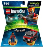 LEGO Dimensions Fun Pack - The A-Team