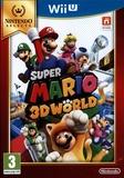 Nintendo Selects : Super Mario 3D World