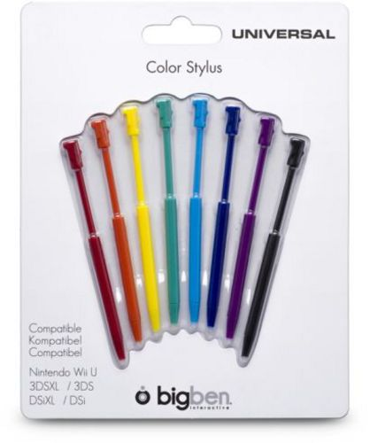 Color Stylus - Universal