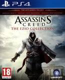 Assassin's Creed - Ezio Collection [PS4]