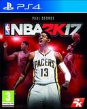 NBA 2K17 [PS4]