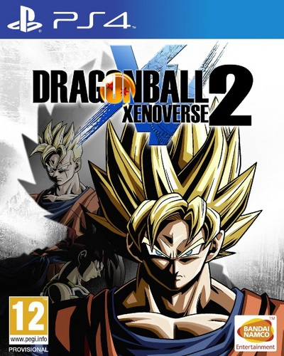 Dragonball Xenoverse 2 [PS4]