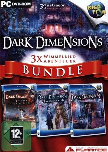 Dark Dimensions Bundle