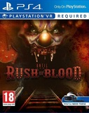 Until Dawn: Rush of Blood VR [PS4]