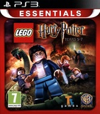 Essentials: LEGO Harry Potter - Years 5-7