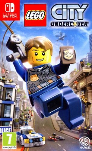 LEGO City Undercover [NSW]