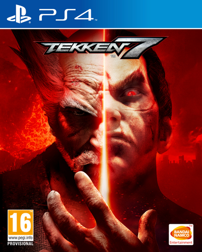 Tekken 7 - Standard Edition [PS4]
