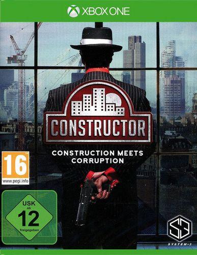 Constructor [XONE]