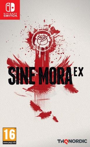 Sine Mora EX [NSW]