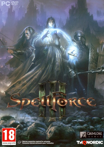 SpellForce 3 (E/F/I)