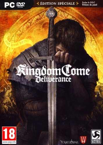 Kingdom Come Deliverance Day One Edition [DVD]
