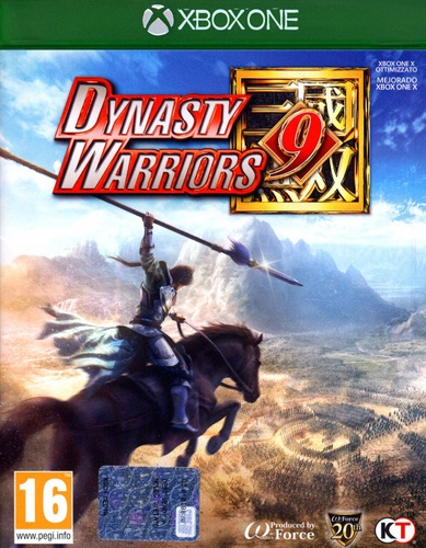 Dynasty Warriors 9 [XONE]