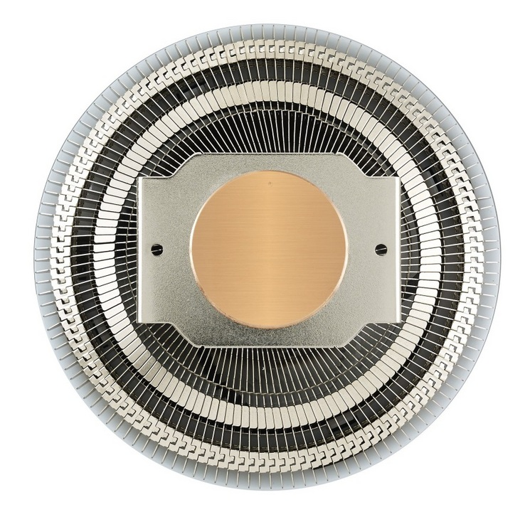 MasterAir G100M CPU Cooler