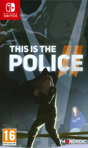 This is the Police 2 [NSW]