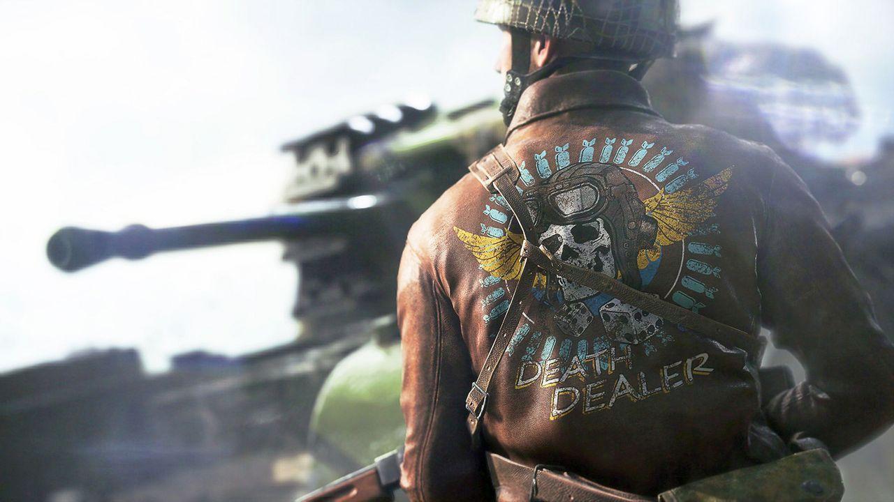 Battlefield V [PS4] (D/F/I)