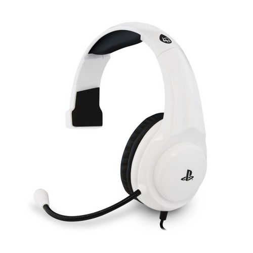 PRO4-Mono Gaming Headset - white [PS4]