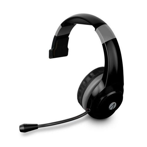 XP-Viper Mono Chat Gaming Headset - black