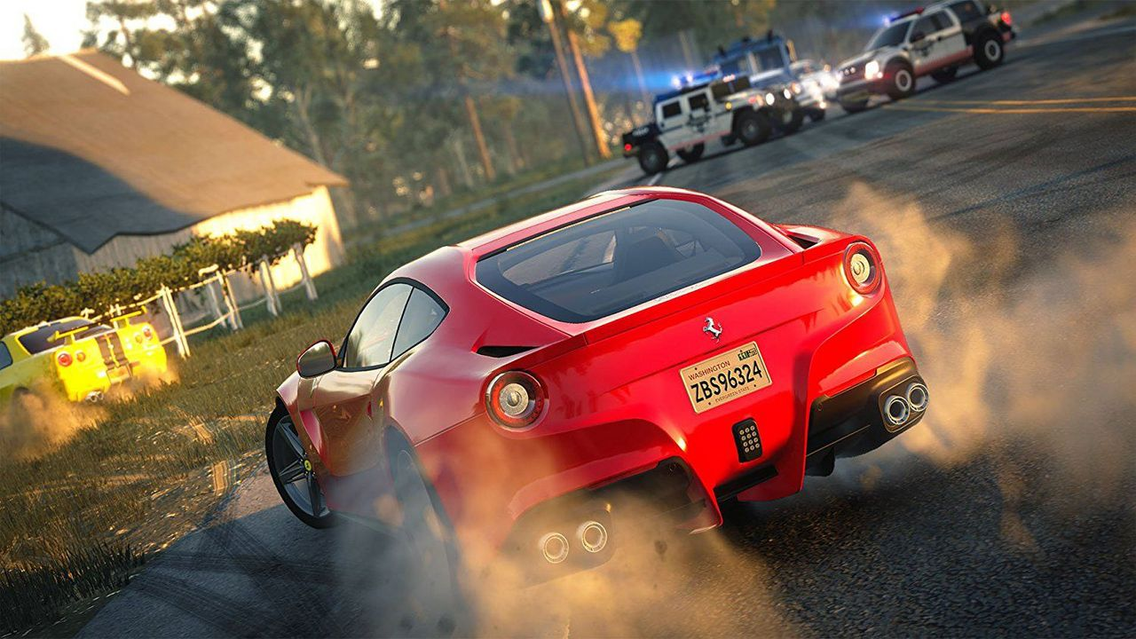 The Crew Ultimate Edition [XONE] (D)