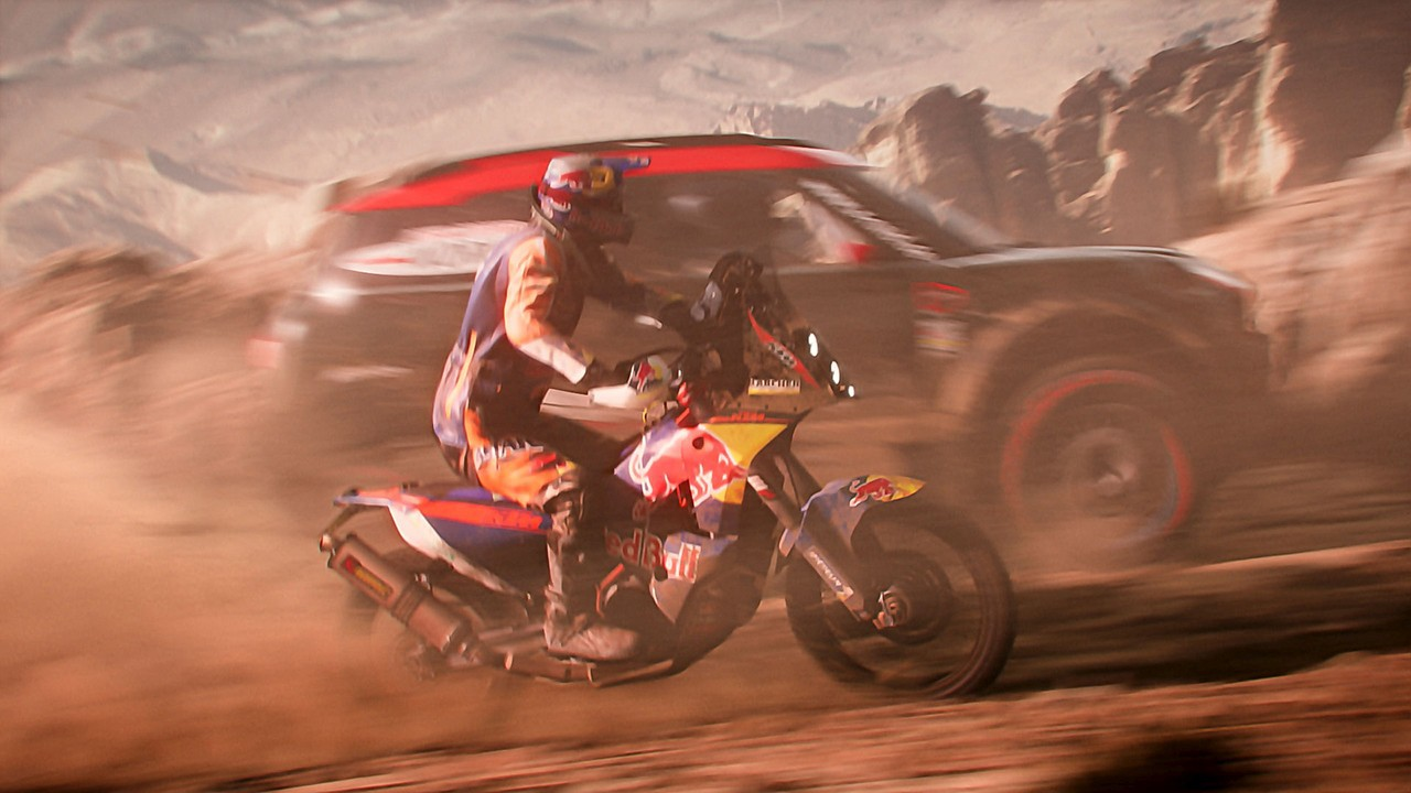 Dakar 18 [DVD] [PC] (D)