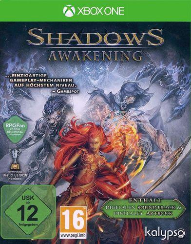 Shadows: Awakening [XONE]