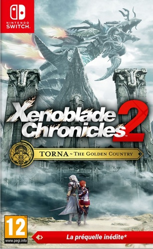 Xenoblade Chronicles 2 : Torna - The Golden Country [NSW]