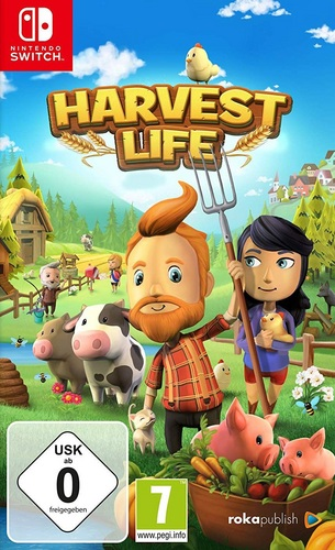 Harvest Life [NSW]