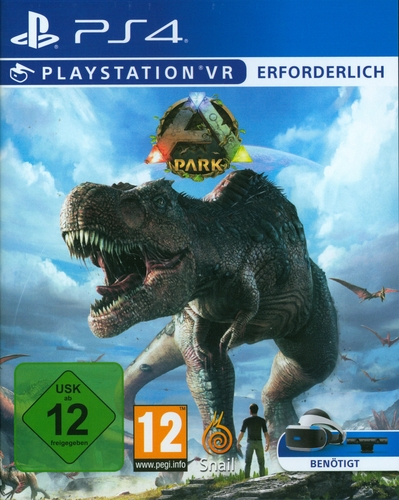 ARK Park VR [PS4]