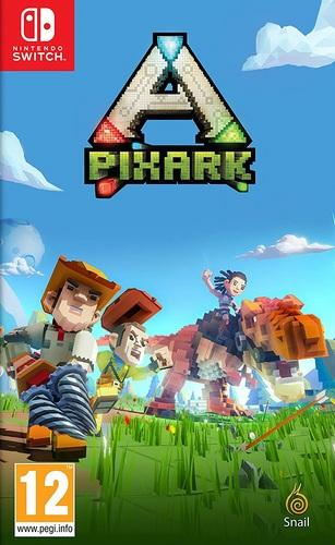 PixARK [NSW]