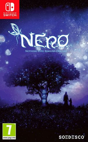 N.E.R.O. Nothing Ever Remains Obscure [NSW]