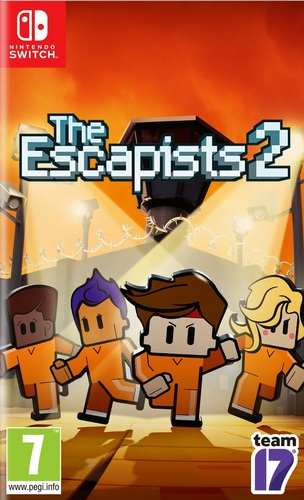 The Escapists 2 [NSW]