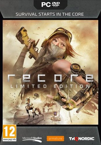 ReCore Limited Edition