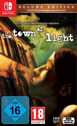 The Town of Light [NSW]