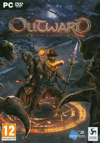Outward [DVD]