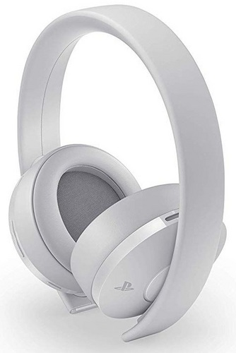 Sony Playstation Wireless Headset - Gold Edition - white [PS4]