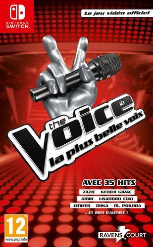The Voice - La plus belle voix [NSW]