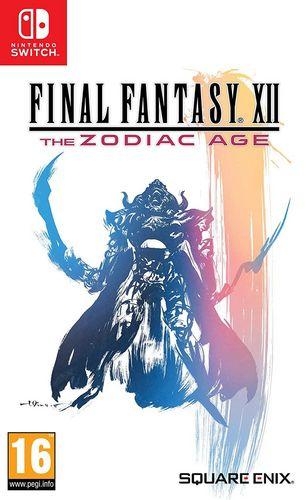 Final Fantasy XII: The Zodiac Age [NSW]