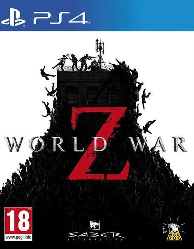 World War Z [PS4]
