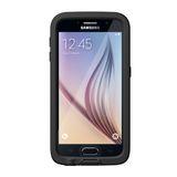 Samsung Galaxy S6 fre Case - black