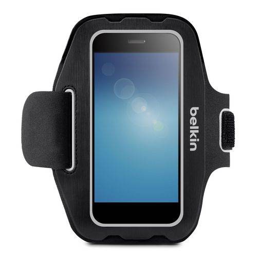 Universal Armband [up to 5-inch] - black