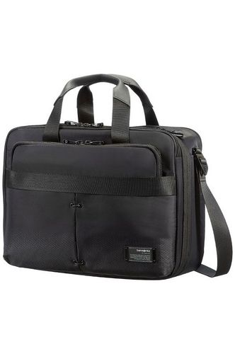 CityVibe Business Case [16 inch, 32x43x23cm] - black