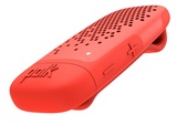Polk Boom Bit Portable BT Clip-On Speaker - red